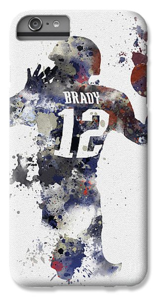 Brady IPhone 6 Plus Case