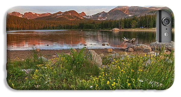 Brainard Lake IPhone 6 Plus Case
