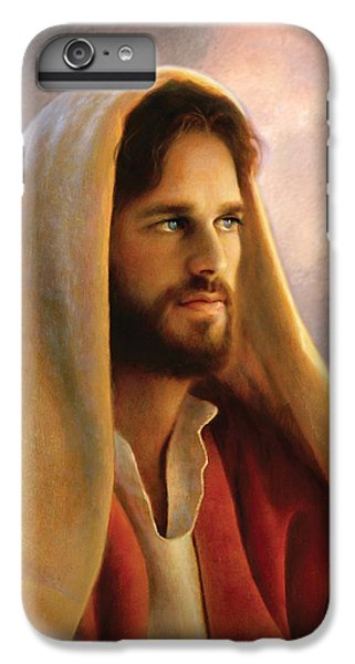 Christ iPhone 6 Plus Case - Bread Of Life by Greg Olsen