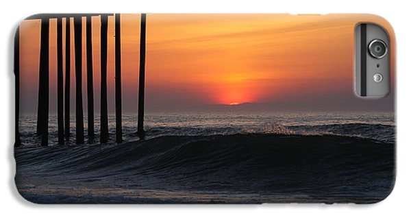 Breaking Sunrise IPhone 6 Plus Case