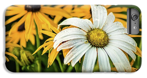 IPhone 6 Plus Case featuring the photograph Bride And Bridesmaids by Bill Pevlor