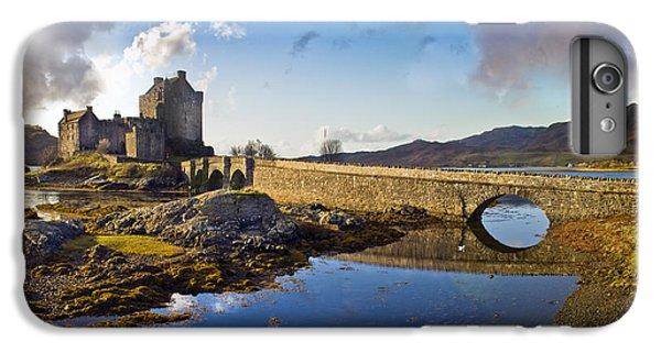 Bridge To Eilean Donan IPhone 6 Plus Case