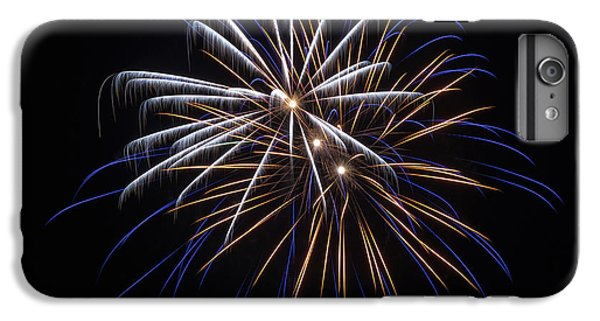 IPhone 6 Plus Case featuring the photograph Burst Of Elegance by Bill Pevlor
