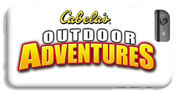 Design iPhone 6 Plus Case - Cabela's Outdoor Adventures by Super Lovely