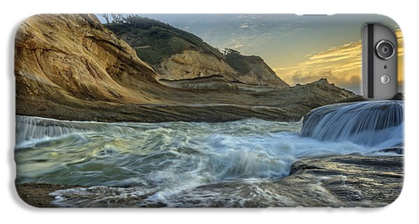 Cape Kiwanda IPhone 6 Plus Case by Rick Berk