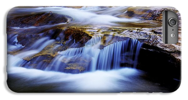 Nature Trail iPhone 6 Plus Case - Cataract Falls by Chad Dutson