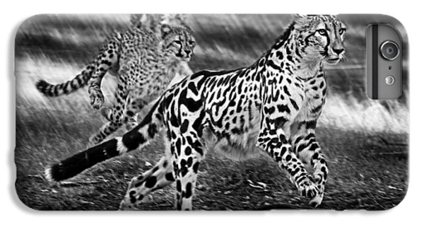 Chasing Mum IPhone 6 Plus Case