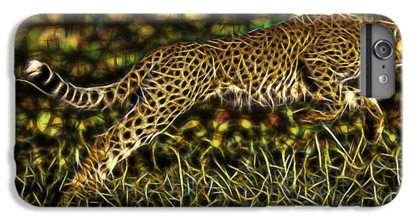 Cheetah Collection IPhone 6 Plus Case