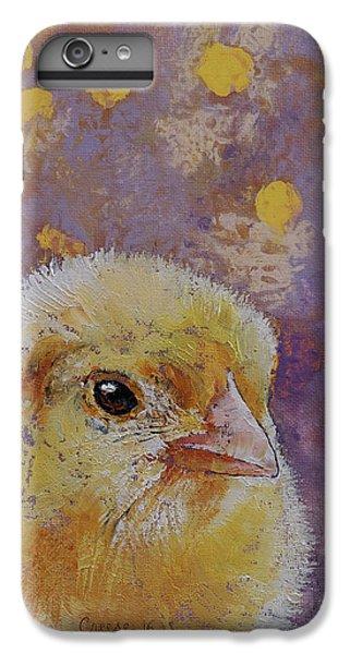 Chick IPhone 6 Plus Case