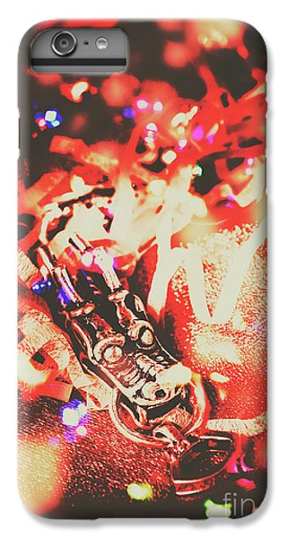 Dragon iPhone 6 Plus Case - Chinese Dragon Celebration by Jorgo Photography - Wall Art Gallery