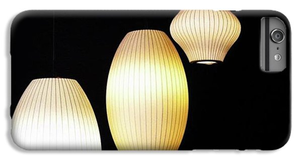 London iPhone 6 Plus Case - Chinese Lanterns In London  #chinatown by Heidi Hermes