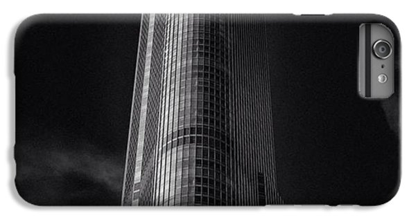 #chitown #chicity #chicago #chicagobean IPhone 6 Plus Case