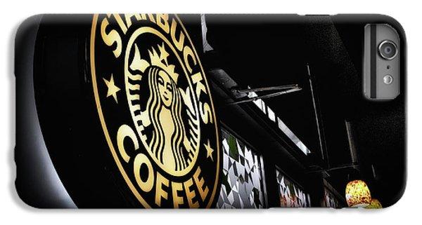 Coffee Break IPhone 6 Plus Case