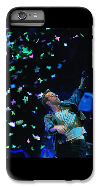 Coldplay1 IPhone 6 Plus Case
