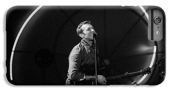 Coldplay11 IPhone 6 Plus Case by Rafa Rivas
