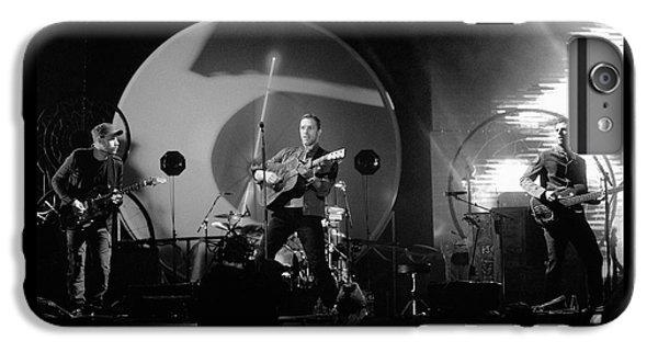 Coldplay12 IPhone 6 Plus Case by Rafa Rivas