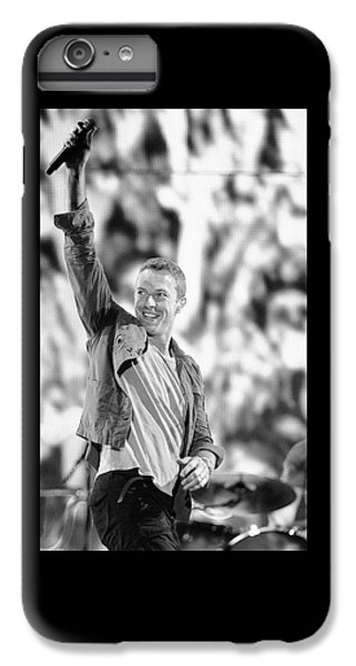 Coldplay13 IPhone 6 Plus Case