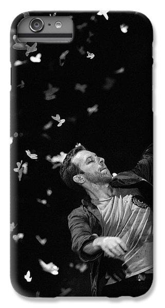 Coldplay9 IPhone 6 Plus Case by Rafa Rivas