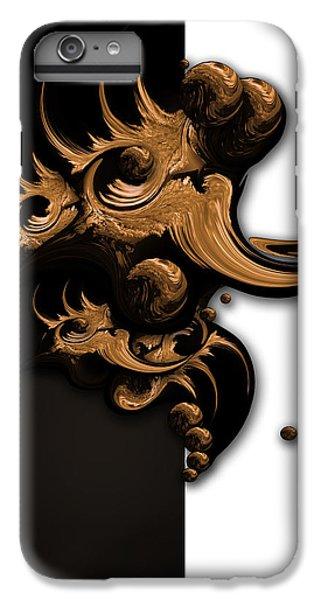 Complex Formation IPhone 6 Plus Case