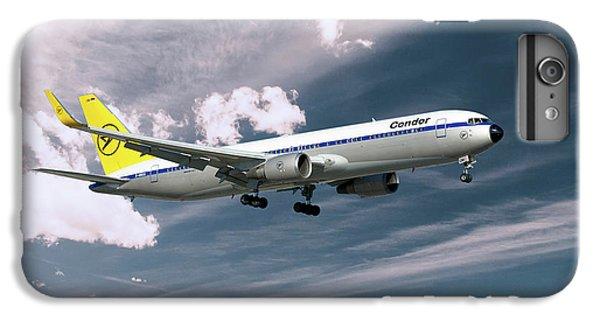 Condor Boeing 767-300  IPhone 6 Plus Case