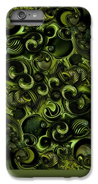 Context Of Dreams - Vegetable IPhone 6 Plus Case