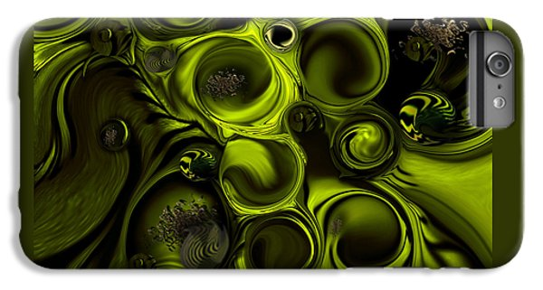 Continuation Or Substance IPhone 6 Plus Case