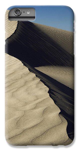 Desert iPhone 6 Plus Case - Contours by Chad Dutson