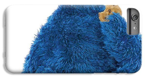 Cookie Monster IPhone 6 Plus Case