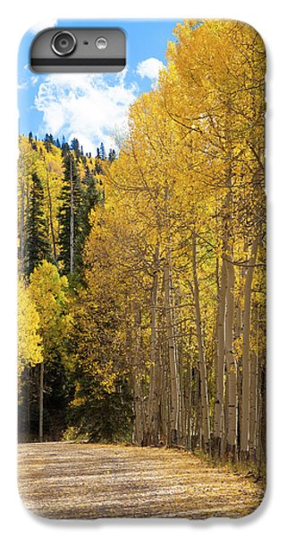 Country Roads IPhone 6 Plus Case by David Chandler
