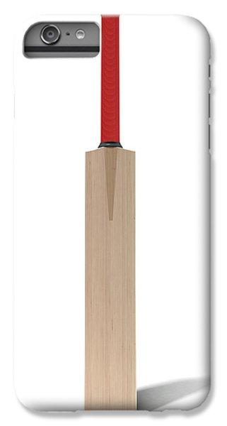 Cricket Bat IPhone 6 Plus Case