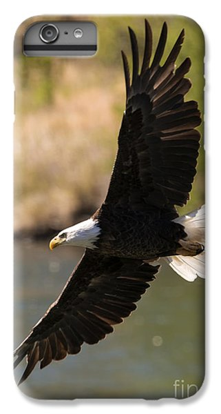 Cruising The River IPhone 6 Plus Case by Mike Dawson