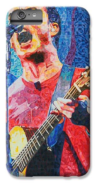 Dave Matthews Squared IPhone 6 Plus Case