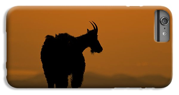 IPhone 6 Plus Case featuring the photograph Day's End by Gary Lengyel