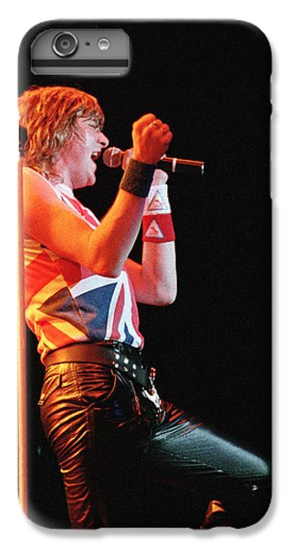Def Leppard '83 IPhone 6 Plus Case