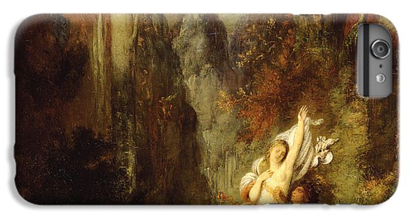 Dejanira  Autumn IPhone 6 Plus Case by Gustave Moreau