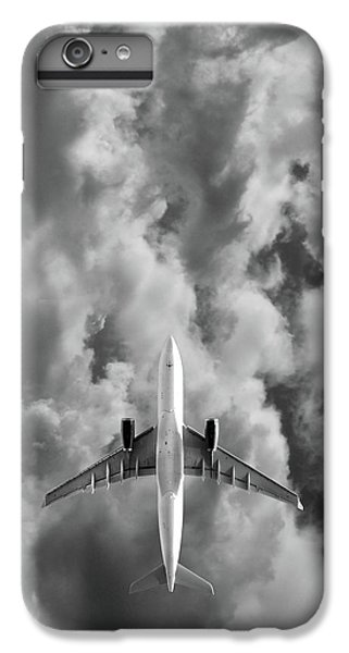 Destination Unknown IPhone 6 Plus Case by Mark Rogan