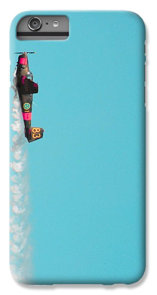 Do Not Press That Buuuutt.. IPhone 6 Plus Case by Marcus Cederberg