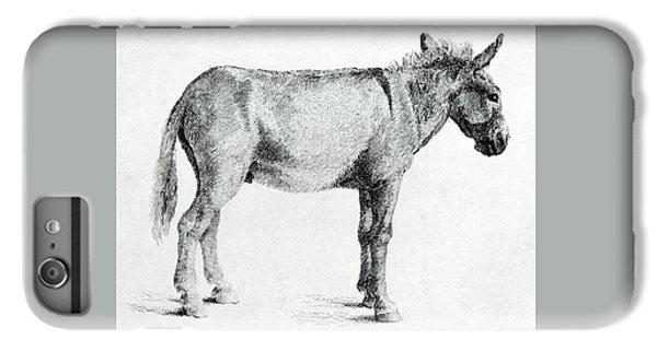 Donkey IPhone 6 Plus Case