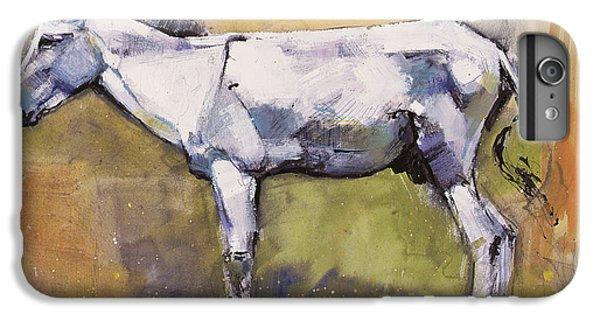 Donkey Stallion, Ronda IPhone 6 Plus Case by Mark Adlington