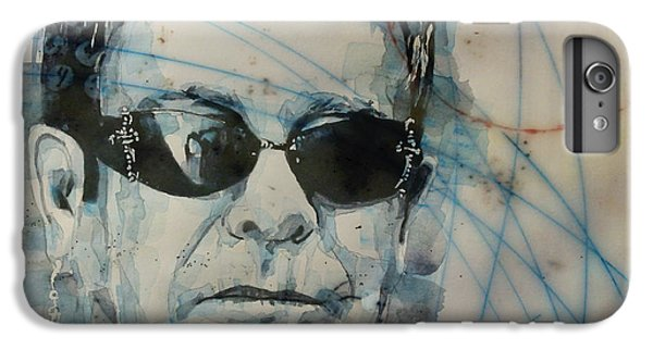 Don't Let The Sun Go Down On Me  IPhone 6 Plus Case by Paul Lovering