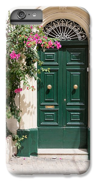 Doors Of The World 84 IPhone 6 Plus Case by Sotiris Filippou