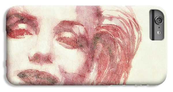 Dream A Little Dream Of Me IPhone 6 Plus Case by Paul Lovering