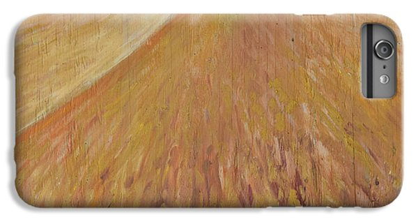 Barren iPhone 6 Plus Case - Dunes by Tom Dauria
