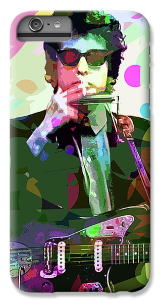 Dylan In Studio IPhone 6 Plus Case