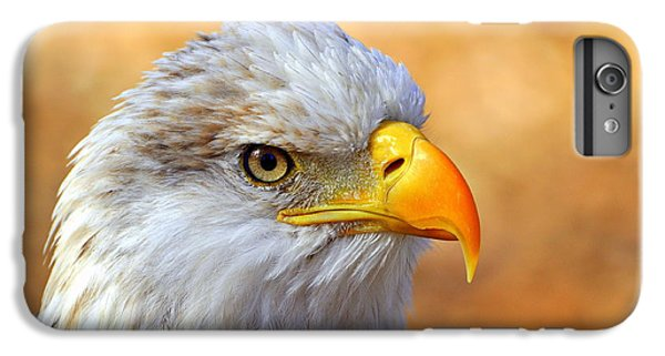 Eagle 7 IPhone 6 Plus Case by Marty Koch