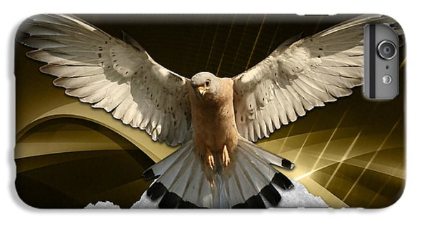 Eagles Fly IPhone 6 Plus Case
