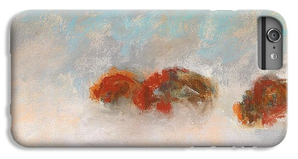 Early Morning Herd IPhone 6 Plus Case by Frances Marino