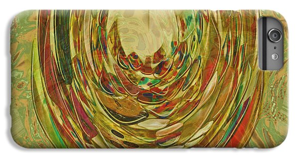 IPhone 6 Plus Case featuring the photograph Earthy by Nareeta Martin