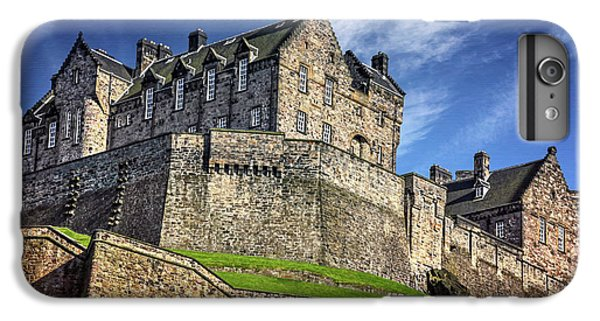 Edinburgh Castle Scotland  IPhone 6 Plus Case