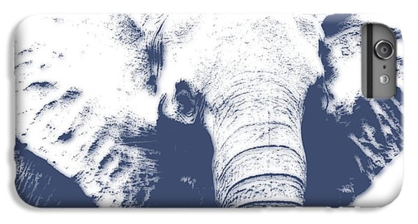Elephant 4 IPhone 6 Plus Case